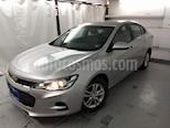 Foto venta Auto usado Chevrolet Cavalier LT Aut (2018) color Plata precio $189,000