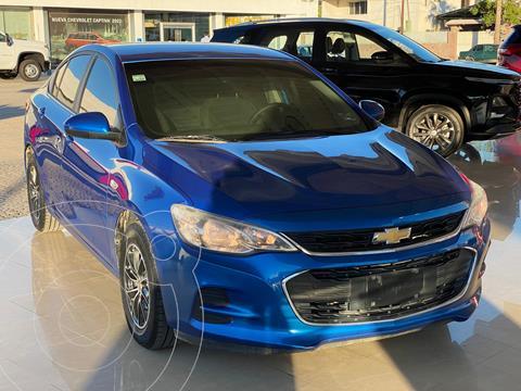 Chevrolet Cavalier LS usado (2019) color Azul precio $220,000