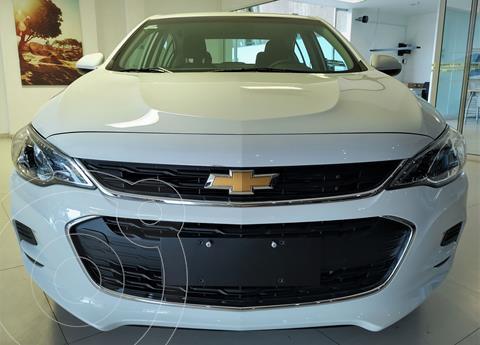 foto Chevrolet Cavalier LS  usado (2021) color Blanco precio $263,000