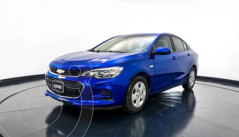 Chevrolet Cavalier LS Aut usado (2019) color Azul precio $219,999