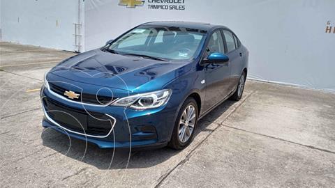 Chevrolet Cavalier Premier Aut usado (2020) color Azul precio $332,000