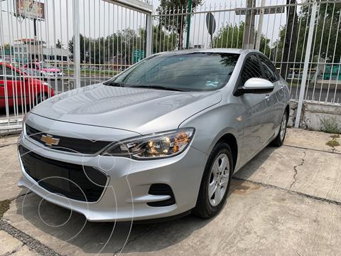 Chevrolet Cavalier LT Aut usado (2019) color Plata Dorado precio $199,900