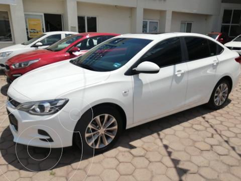 Chevrolet Cavalier Premier Aut usado (2020) color Blanco precio $337,000