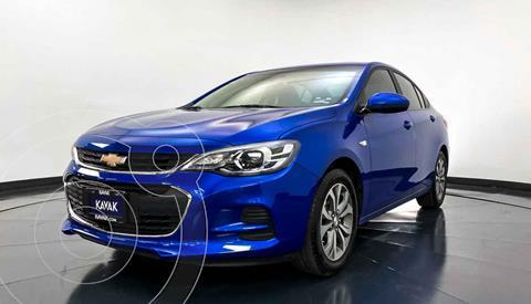Chevrolet Cavalier Version usado (2019) color Azul precio $244,999