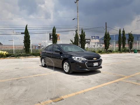 Chevrolet Cavalier LT Aut usado (2018) color Negro precio $217,900