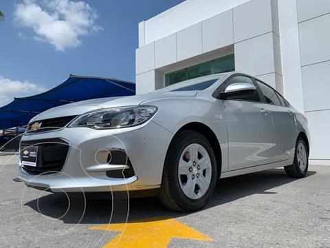 Chevrolet Cavalier LS Aut usado (2019) color Plata Dorado precio $283,500