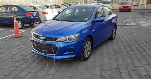 Chevrolet Cavalier Premier Aut usado (2019) color Azul precio $217,900