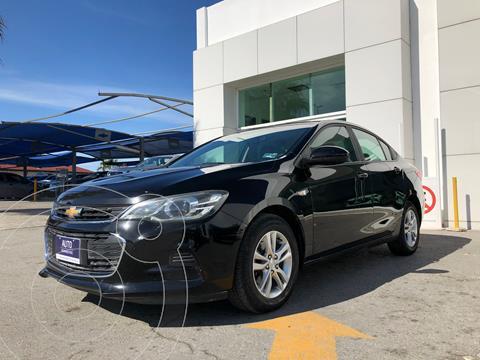 Chevrolet Cavalier LT Aut usado (2018) color Negro precio $230,000