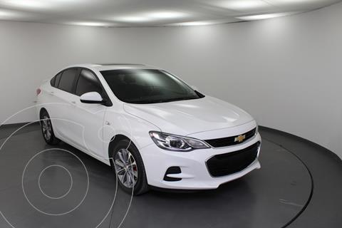 Chevrolet Cavalier Premier Aut usado (2020) color Blanco precio $284,999