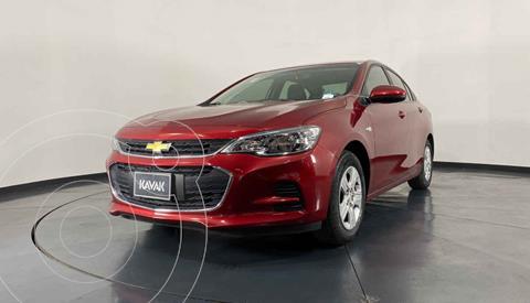 foto Chevrolet Cavalier LS Aut usado (2019) color Rojo precio $242,999