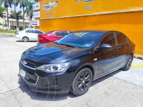 Chevrolet Cavalier Version usado (2019) color Negro precio $270,000