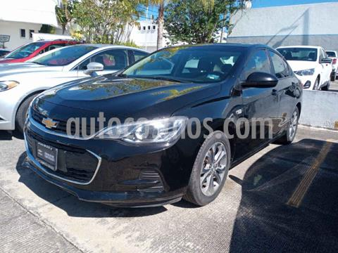 Chevrolet Cavalier Version usado (2019) color Negro precio $260,000