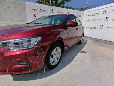 OfertaChevrolet Cavalier LS  nuevo color Rojo precio $289,900