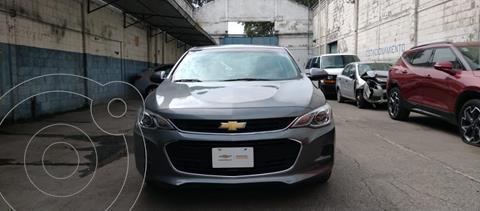 Chevrolet Cavalier LT Aut usado (2020) color Gris precio $319,900