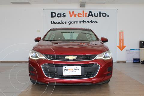 Chevrolet Cavalier PREMIER PAQ C 4P L4 1.5L VP ABS BA AC R16 AUT usado (2019) precio $245,000