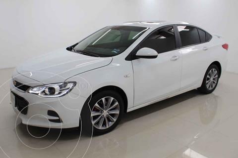 Chevrolet Cavalier Premier Aut usado (2020) color Blanco precio $289,000