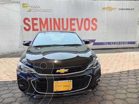 Chevrolet Cavalier LS usado (2019) color Negro precio $230,000