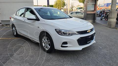 Chevrolet Cavalier LT Aut usado (2019) color Blanco precio $230,000