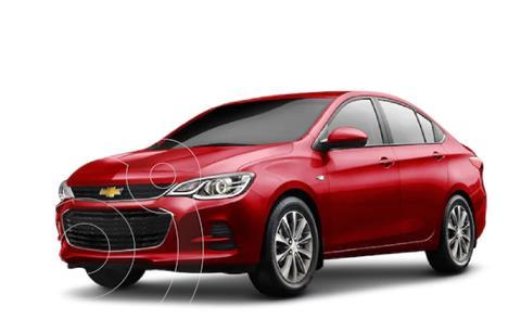 Chevrolet Cavalier LT Aut nuevo color Rojo precio $270,000