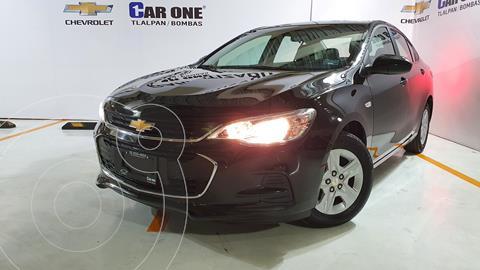 Chevrolet Cavalier LS Aut usado (2019) color Negro precio $270,700