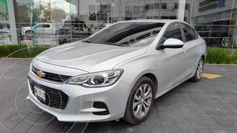 Chevrolet Cavalier Premier Aut usado (2018) color Plata Dorado precio $249,000