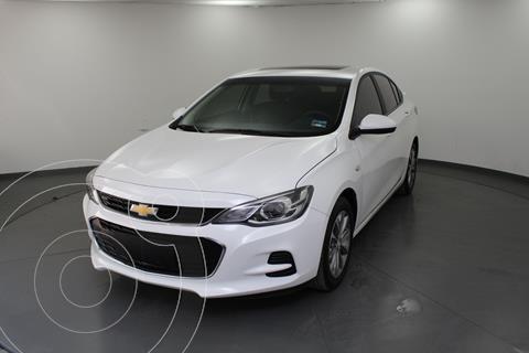Chevrolet Cavalier Premier Aut usado (2020) color Blanco precio $269,900