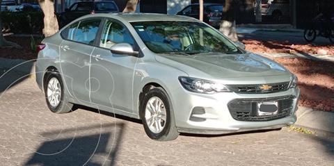 Chevrolet Cavalier LT Aut usado (2019) color Plata Brillante precio $236,000