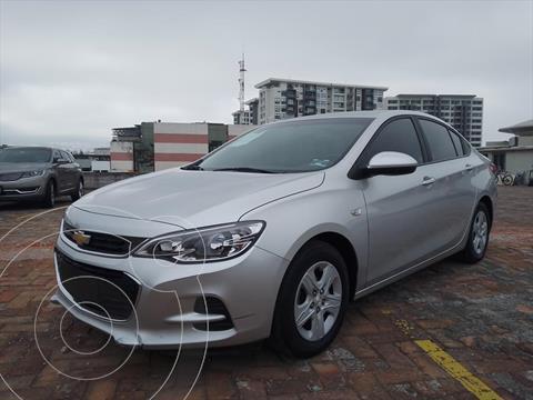 Chevrolet Cavalier LS usado (2019) color Plata precio $235,000