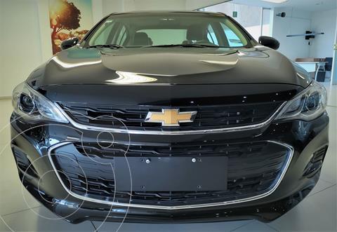 Chevrolet Cavalier Premier Aut  usado (2021) color Negro precio $325,000