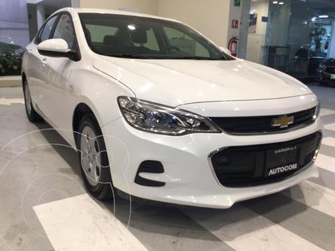 Chevrolet Cavalier LS usado (2018) color Blanco precio $170,000