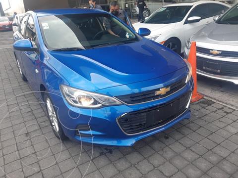 Chevrolet Cavalier LT Aut usado (2018) color Azul precio $219,000