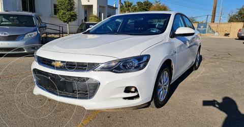 Chevrolet Cavalier LT Aut usado (2020) color Blanco precio $203,900