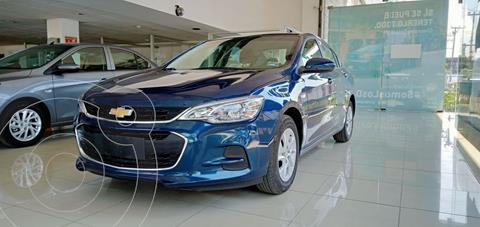 foto Chevrolet Cavalier LS usado (2020) color Azul precio $225,000