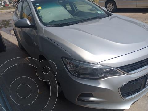 Chevrolet Cavalier LT Aut usado (2019) color Plata Brillante precio $175,000