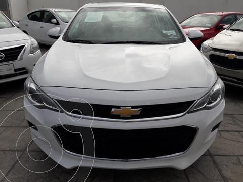 Chevrolet Cavalier Sedan usado (2019) color Blanco precio $270,000