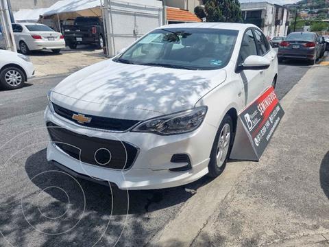 Chevrolet Cavalier Version usado (2019) color Blanco precio $208,000