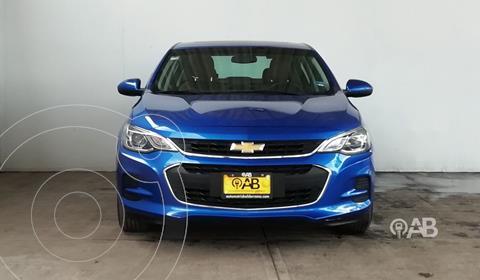 Chevrolet Cavalier Premier Aut usado (2019) color Azul precio $290,000