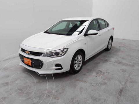 Chevrolet Cavalier LT Aut usado (2020) color Blanco precio $279,900