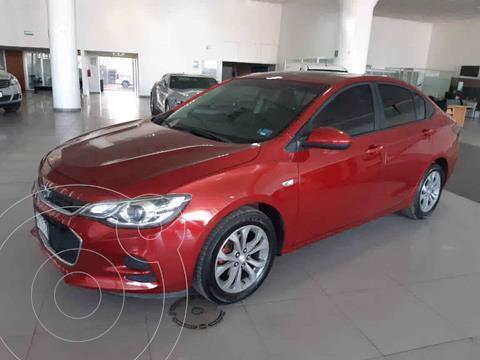 Chevrolet Cavalier Version usado (2019) color Rojo precio $289,900