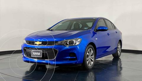 Chevrolet Cavalier Premier Aut usado (2018) color Azul precio $239,999