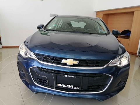 Chevrolet Cavalier LT Aut usado (2020) color Azul precio $285,000