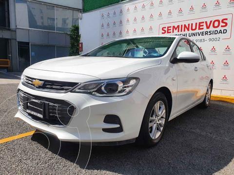 foto Chevrolet Cavalier LT Aut usado (2019) color Blanco precio $228,000