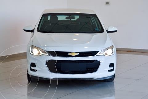 Chevrolet Cavalier LT Aut usado (2020) color Blanco precio $275,000