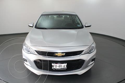 Chevrolet Cavalier LT Aut usado (2019) color Plata Dorado precio $209,900