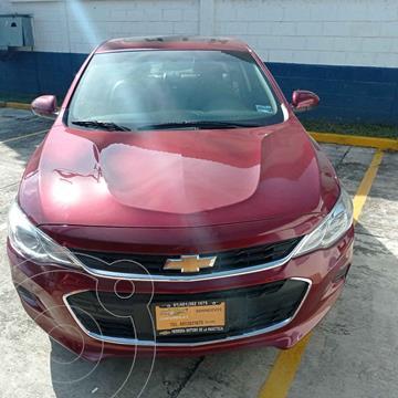 Chevrolet Cavalier Version usado (2021) color Rojo precio $320,000