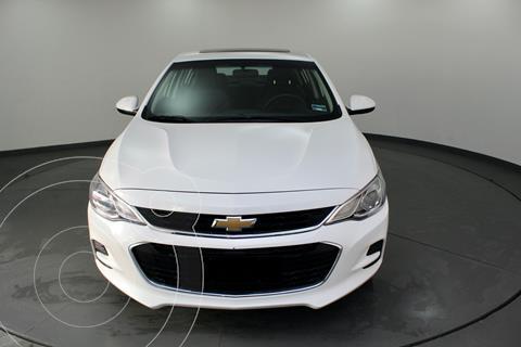 Chevrolet Cavalier Premier Aut usado (2019) color Blanco precio $245,400