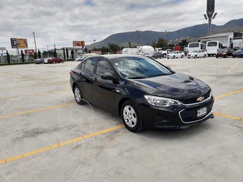 Chevrolet Cavalier LS usado (2019) color Negro precio $219,900