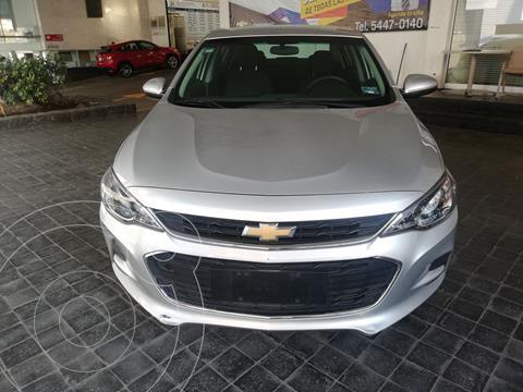 Chevrolet Cavalier LS usado (2018) color Plata Dorado precio $173,000
