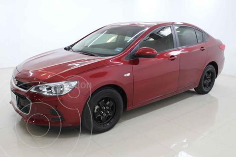 Chevrolet Cavalier Version usado (2019) color Rojo precio $185,000