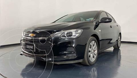 Chevrolet Cavalier Premier Aut usado (2018) color Negro precio $224,999